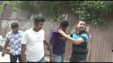 Photo of ব্যবসায়ীর টাকা ছিনতাই রায়গঞ্জে, আটক এক