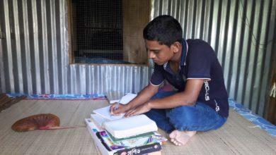 Photo of হাই সুগার নিয়েও উচ্চ মাধ্যমিকে ৯৫%, সঙ্কটে রায়গঞ্জের মেধাবী ছাত্র