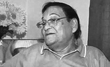 Photo of প্রয়াত অভিনেতা নিমু ভৌমিক