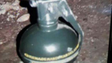 Photo of সন্দেহজনক বস্তুকে ঘিরে বোমাতঙ্ক