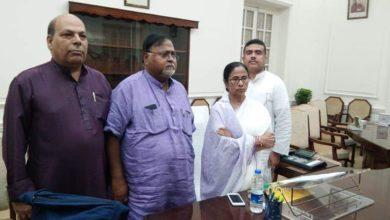 Photo of তৃণমূলে যোগ দিলেন কংগ্রেস নেতা ওমপ্রকাশ মিশ্র