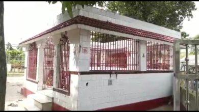Photo of শতাধিক বছরের পুরনো দেবীনগর কালীবাড়ি, জড়িয়ে আছে লৌকিক-অলৌকিক নানান কথা