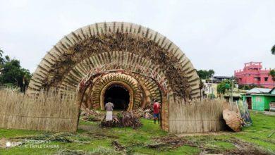 Photo of আন্দামানের জারোয়া জনজাতিদের জীবনযাত্রা তুলে ধরছে রায়গঞ্জের অরবিন্দ স্পোর্টং