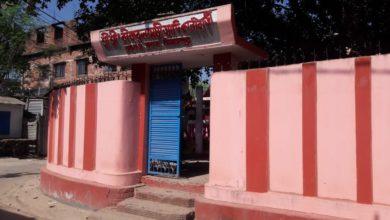 Photo of সন্ন্যাসী বিদ্রোহের গল্প জড়িয়ে আছে রায়গঞ্জের বন্দর আদি কালী মন্দিরে