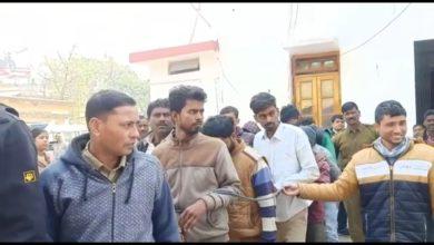 Photo of রায়গঞ্জে ব্যবসায়ীর উপর প্রাণঘাতী হামলা, পুলিশের জালে তিন