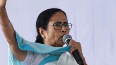 Photo of কালিয়াগঞ্জে মুখ্যমন্ত্রী, দেখুন লাইভ