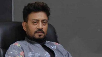 Photo of হাসপাতালে চিকিৎসাধীন অভিনেতা ইরফান খান