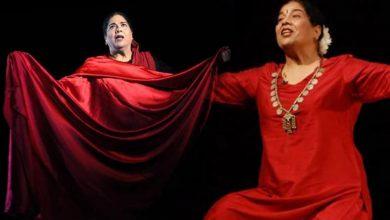 Photo of মঞ্চ ছাড়লেন হিম্মতবাঈ, প্রয়াত কিংবদন্তি নাট্যব্যক্তিত্ব ঊষা গঙ্গোপাধ্যায়