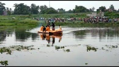 Photo of নদীতে ডুবে মৃত এক, চাঞ্চল্য কালিয়াগঞ্জে