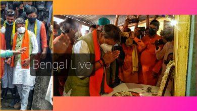 bjp leader bjp leader Kailash Vijayvargiya demands 356 in west bengal demands 356 in west bengal