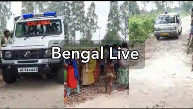 Photo of সহকর্মীর হাতে গুলিবিদ্ধ দুই বিএসএফ জওয়ান, তদন্তে রায়গঞ্জ পুলিশ