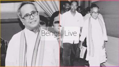 Photo of প্রয়াত প্রণব মুখোপাধ্যায়