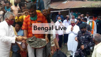 Photo of হেমতাবাদের বিধায়ক আত্মহত্যা করলে খুনের মামলা রুজু করলো কেন পুলিশ ? প্রশ্ন দিলীপের
