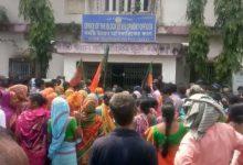 Photo of টাকার বিনিময়ে আবাস যোজনার ঘর, অভিযোগ তুলে বিক্ষোভ বিজেপির