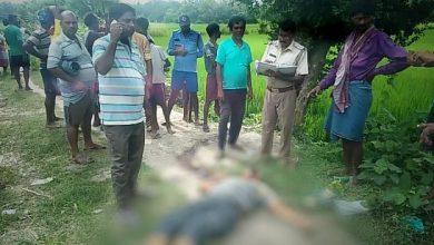 carpenter allegedly murdered in maldah, body sent to morgue