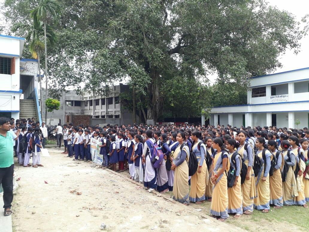 churaman p.c. high school