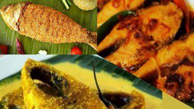 hilsha cooking process, today recipe of dhakai bhuna ilish