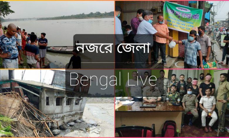 breaking news of north bengal