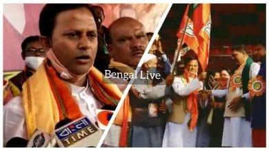 gulam haider joins bjp