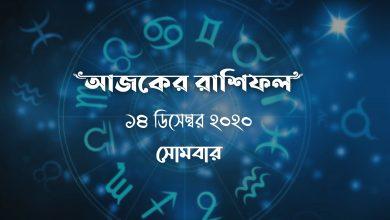 bangla rashifal 14th december