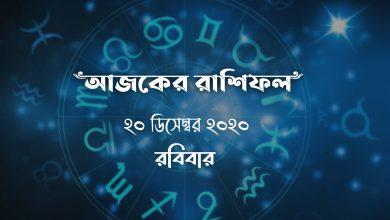 bangla rashifal