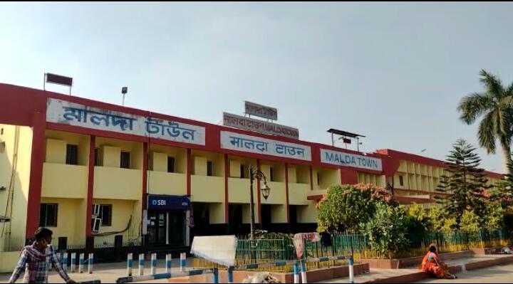 maldah medical college hospital