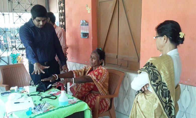dr payodhi dhar balurghat