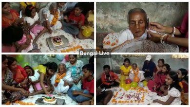 105 year old woman tarubala saha