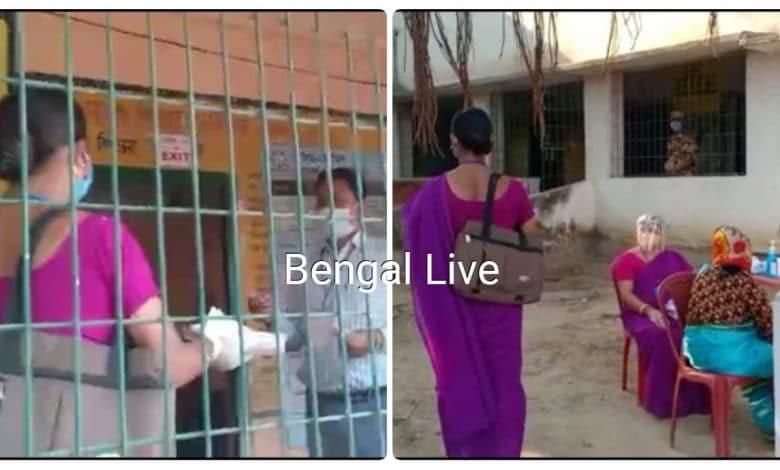 maldda bidhan sabha vote