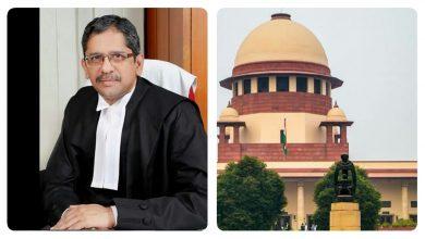 Justice Nuthalapati Venkata Ramana