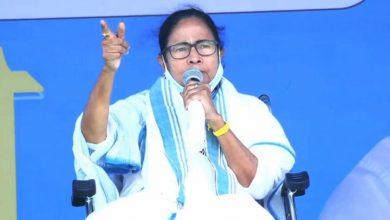 Mamata Banerjee in uttar Dinajpur