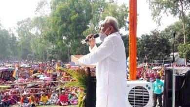 tmc leader former itahar panchayat samiti savapati najmul hosen passed away