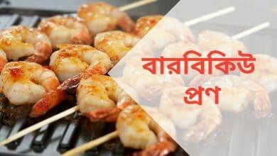 BBQ & Grilled Shrimp Recipes