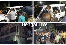Unusual death of housewife in Raiganj, 4 arrested