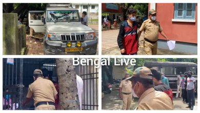 1 more arrest in North Bengal