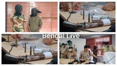 crime news of north bengal