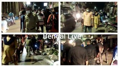 malda english bazar police